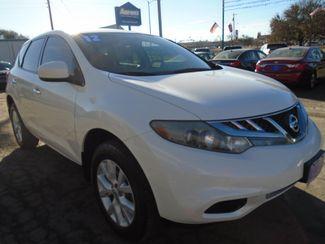 2012 Nissan Murano S  Abilene TX  Abilene Used Car Sales  in Abilene, TX