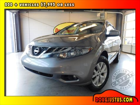 2012 Nissan Murano SL in Airport Motor Mile ( Metro Knoxville ), TN