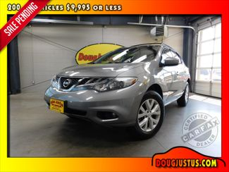 2012 Nissan Murano SV in Airport Motor Mile ( Metro Knoxville ), TN 37777