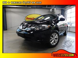2012 Nissan Murano S in Airport Motor Mile ( Metro Knoxville ), TN 37777