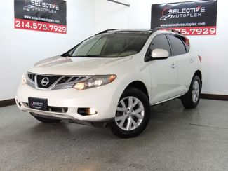 2012 Nissan Murano SL, LEATHER SEATS, HEATED FRONT SEATS, BOSE in Carrollton, TX 75006