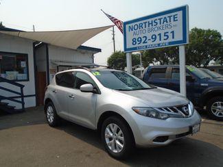 2012 Nissan Murano SV Chico, CA