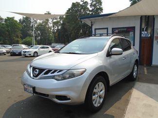 2012 Nissan Murano SV Chico, CA 1