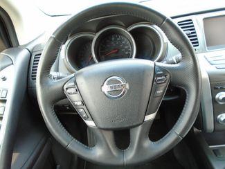 2012 Nissan Murano SV Chico, CA 16