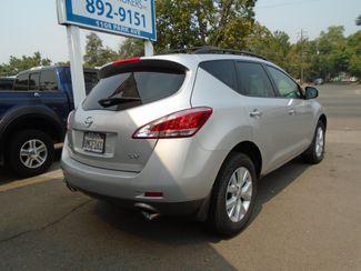 2012 Nissan Murano SV Chico, CA 3