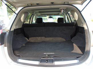2012 Nissan Murano SV Chico, CA 8