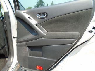 2012 Nissan Murano SV Chico, CA 9