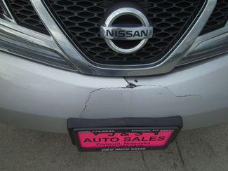 2012 Nissan Murano SL  city NE  JS Auto Sales  in Fremont, NE