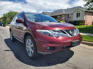 2012 Nissan Murano Platinum in Kaysville, UT 84037