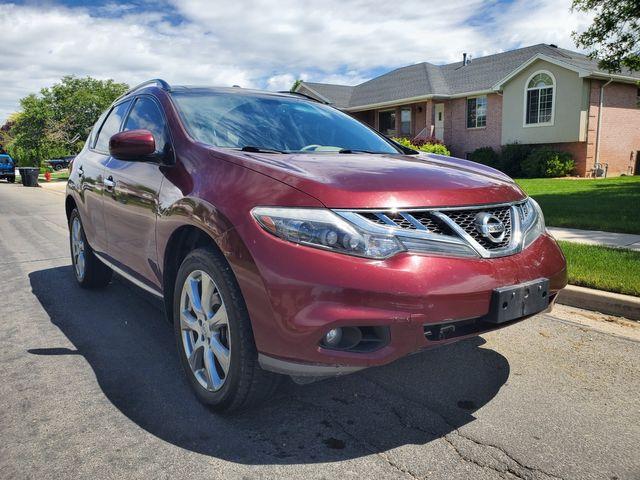 2012 Nissan Murano LE in Kaysville, UT 84037