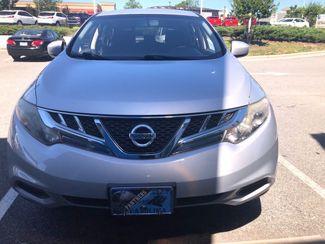 2012 Nissan Murano S in Kernersville, NC 27284