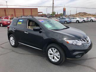 2012 Nissan Murano SL in Kingman Arizona, 86401