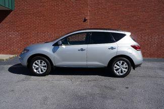 2012 Nissan Murano SL in Loganville Georgia, 30052