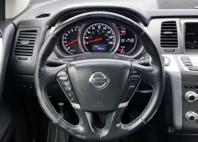 2012 Nissan Murano SL AWD w/Leather/Navigation in Louisville, TN 37777