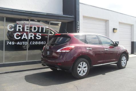 2012 Nissan Murano S | Lubbock, TX | Credit Cars  in Lubbock, TX