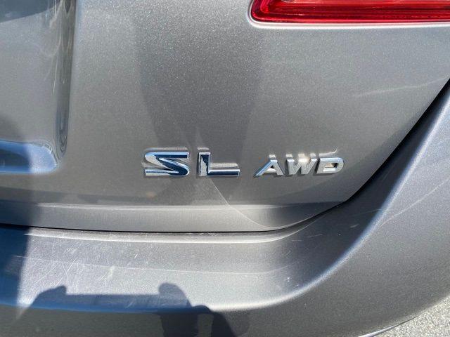 2012 Nissan Murano SL Madison, NC 8