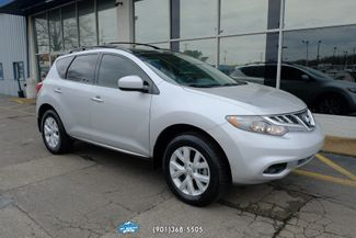 2012 Nissan Murano SL in Memphis, Tennessee 38115