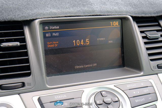 2012 Nissan Murano SL in Memphis, Tennessee 38115