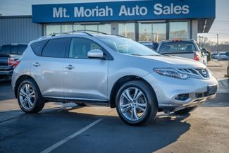 2012 Nissan Murano LE in Memphis, Tennessee 38115