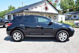 2012 Nissan Murano S - Mt Carmel IL - 9th Street AutoPlaza  in Mt. Carmel, IL