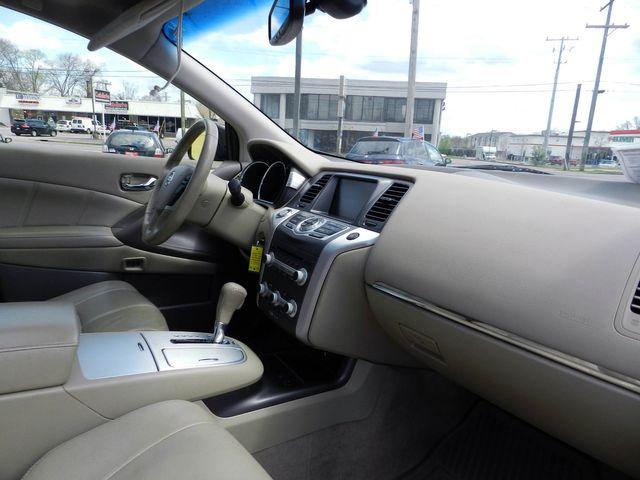 2012 Nissan Murano SL in Nashville, Tennessee 37211