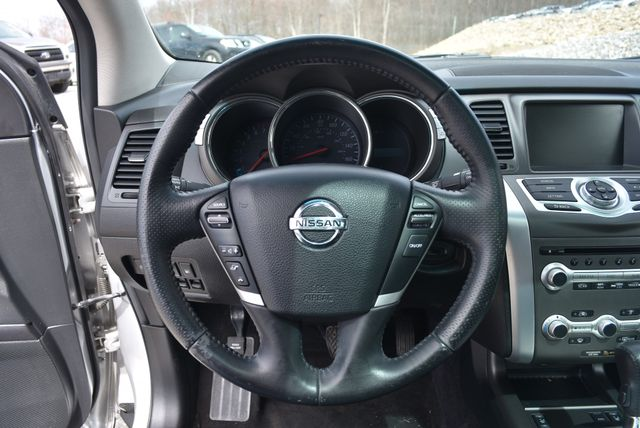 2012 Nissan Murano SL Naugatuck, Connecticut 21
