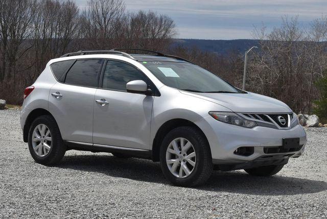 2012 Nissan Murano SL Naugatuck, Connecticut 6