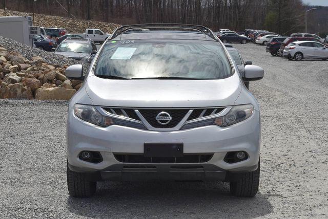2012 Nissan Murano SL Naugatuck, Connecticut 7