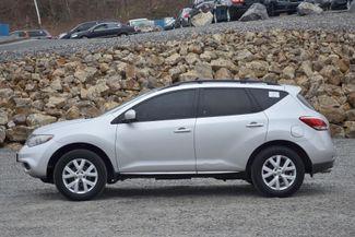 2012 Nissan Murano SL Naugatuck, Connecticut 1