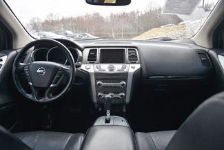 2012 Nissan Murano SL Naugatuck, Connecticut 16