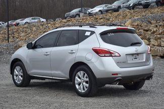 2012 Nissan Murano SL Naugatuck, Connecticut 2