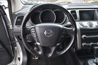 2012 Nissan Murano SL Naugatuck, Connecticut 20