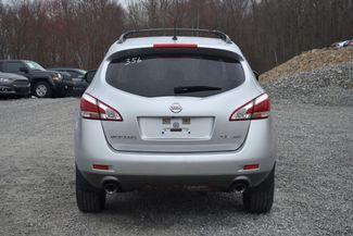 2012 Nissan Murano SL Naugatuck, Connecticut 3