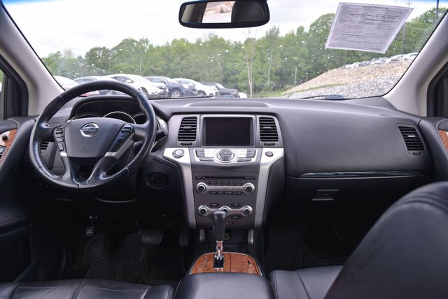 2012 Nissan Murano LE Naugatuck, Connecticut 14