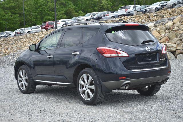 2012 Nissan Murano LE Naugatuck, Connecticut 2