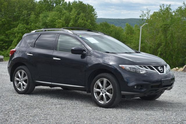 2012 Nissan Murano LE Naugatuck, Connecticut 6