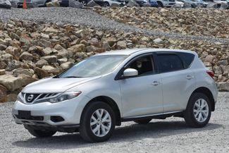 2012 Nissan Murano S Naugatuck, Connecticut