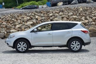 2012 Nissan Murano S Naugatuck, Connecticut 1