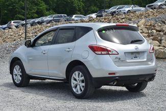 2012 Nissan Murano S Naugatuck, Connecticut 2