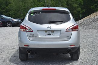2012 Nissan Murano S Naugatuck, Connecticut 3