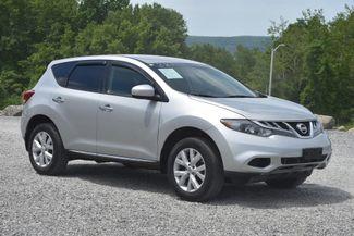 2012 Nissan Murano S Naugatuck, Connecticut 6