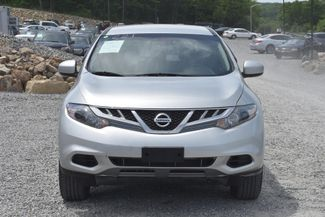 2012 Nissan Murano S Naugatuck, Connecticut 7