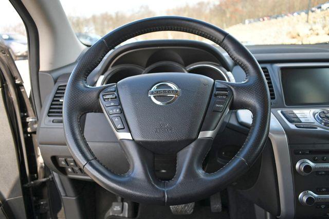 2012 Nissan Murano LE Naugatuck, Connecticut 18