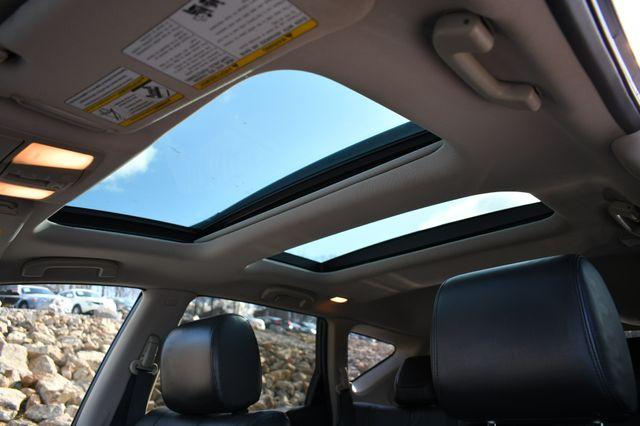 2012 Nissan Murano LE Naugatuck, Connecticut 22