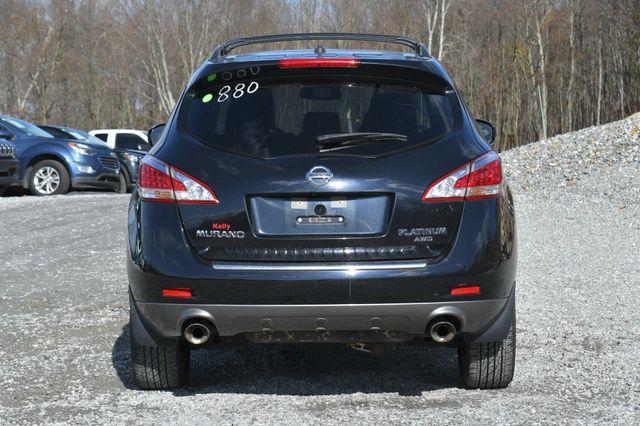 2012 Nissan Murano LE Naugatuck, Connecticut 3