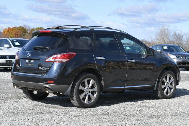 2012 Nissan Murano LE Naugatuck, Connecticut 4