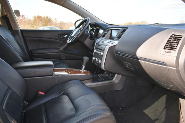 2012 Nissan Murano LE Naugatuck, Connecticut 8