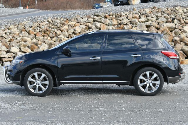 2012 Nissan Murano LE Naugatuck, Connecticut 1