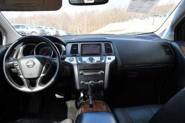 2012 Nissan Murano LE Naugatuck, Connecticut 15