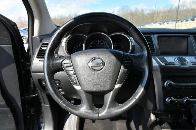 2012 Nissan Murano LE Naugatuck, Connecticut 19